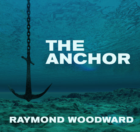 The Anchor by Raymond Woodward