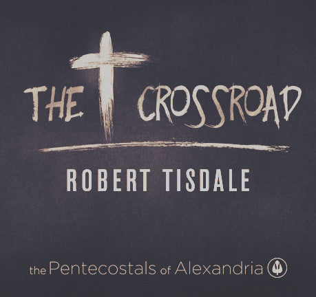 The Crossroad by Robert Tisdale