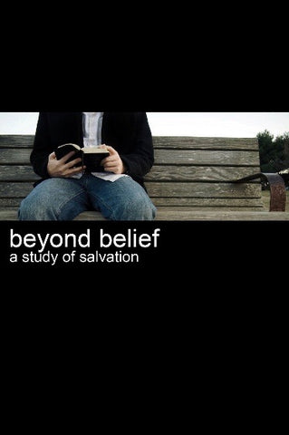 Beyond Belief: A Study of Salvation - 1 Case of 150 booklets