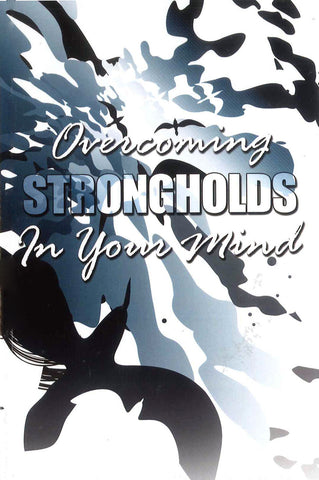 Overcoming Strongholds in Your Mind by Vani Marshall