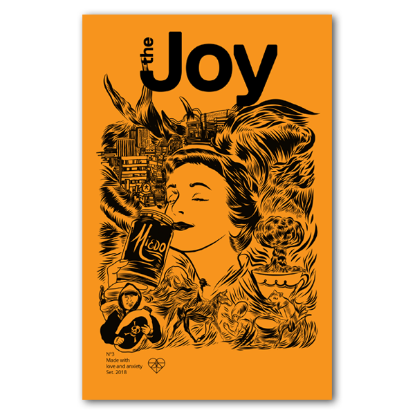 The Joy Zine N.3