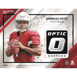 2019 Optic Football Collector's Hobby Box