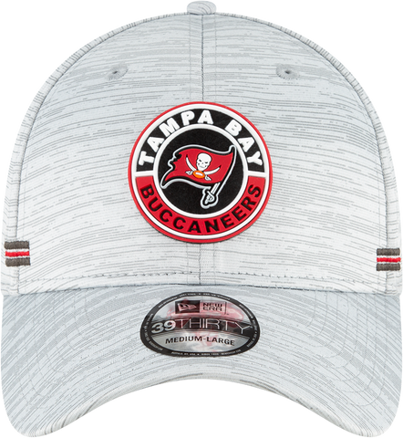 Tampa Bay Buccaneers 2020 New Era On Field 39Thirty Flex Fit Cap