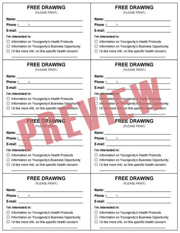 {$0.99} Download Only: FREE Drawing Slips