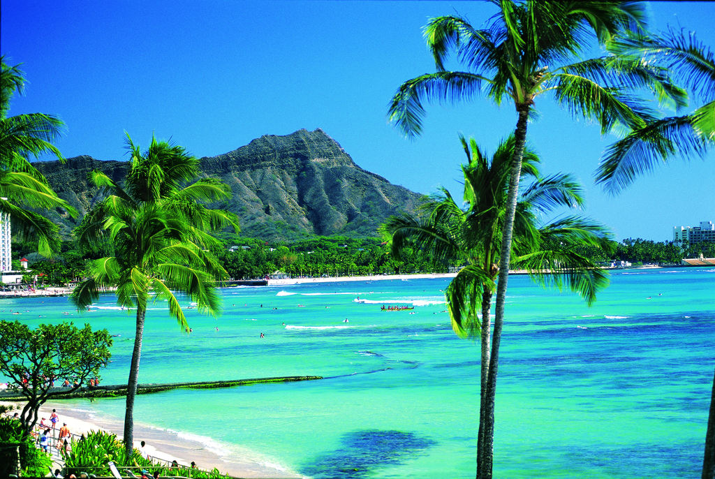 Hawaii Tour with Norwegian Cruise Line on the Pride of America