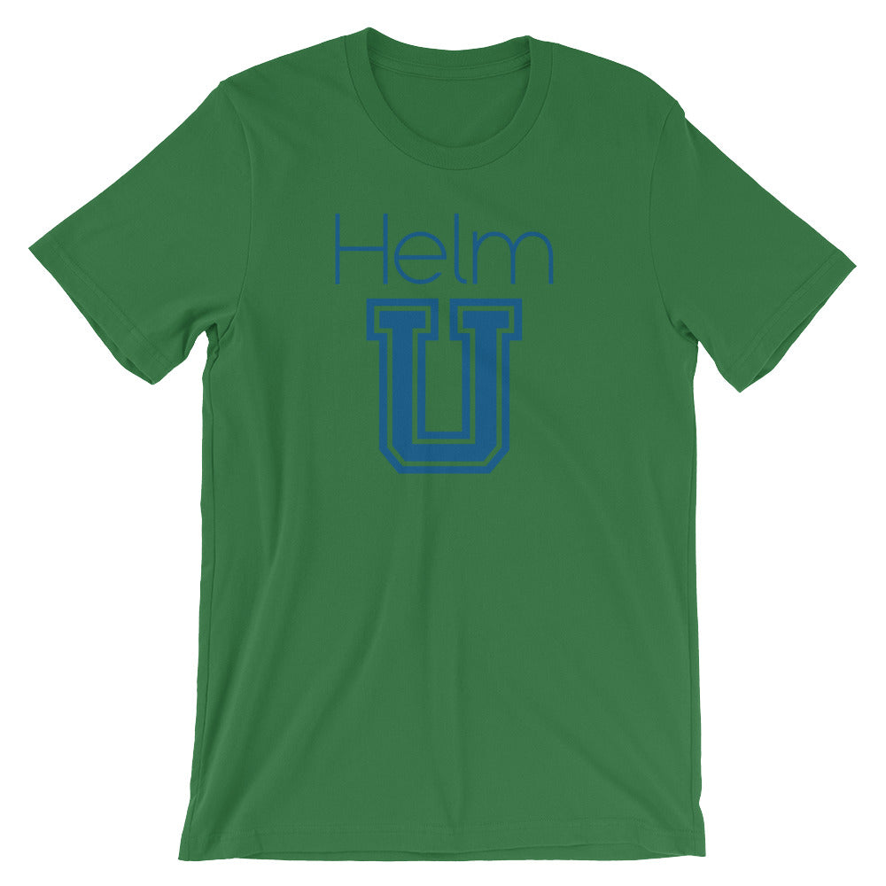 Helm U men's t-shirt