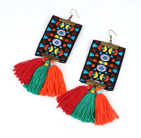 Malaki Earrings