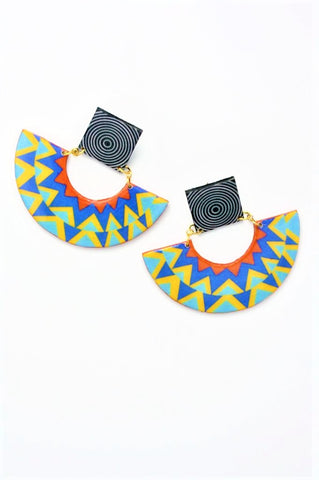 Yindi Earrings