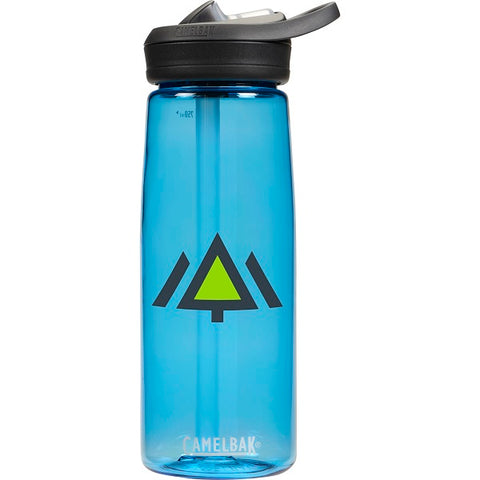 CamelBak® BPA-Free and Spill-Proof Water Bottle