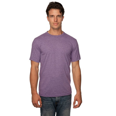 50/50 Cotton Polyester Blend T-shirt