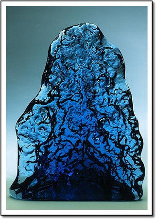 Blue Ice Glass Award