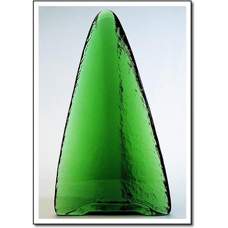 Emerald Tower Glass Award