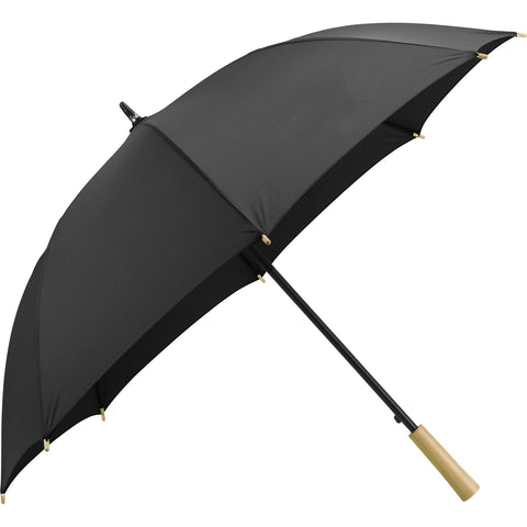 100% Recycled Auto-Open Umbrella