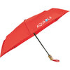 "100% Recycled 42"" Auto-Open Umbrella"