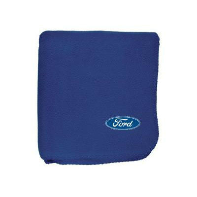 Eco Fleece 100% Recycled Plastic Bottle Blanket