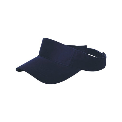 rPET & Cotton Visor