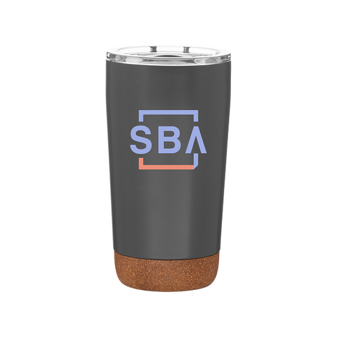 Austin Thermal Stainless Steel Tumbler