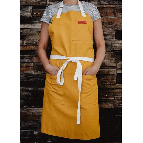 Sustainable Fabric Handmade Apron