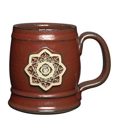 Sunset Hill Stoneware Made in the U.S.A. Handcrafted Ceramic Mug – Dale Barrel