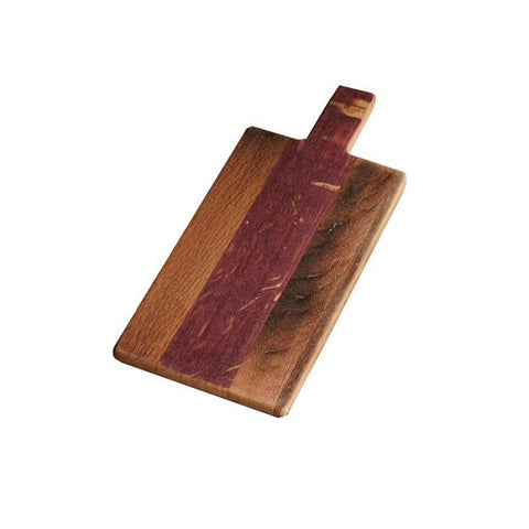 Wine Barrel Top Paddle - Medium