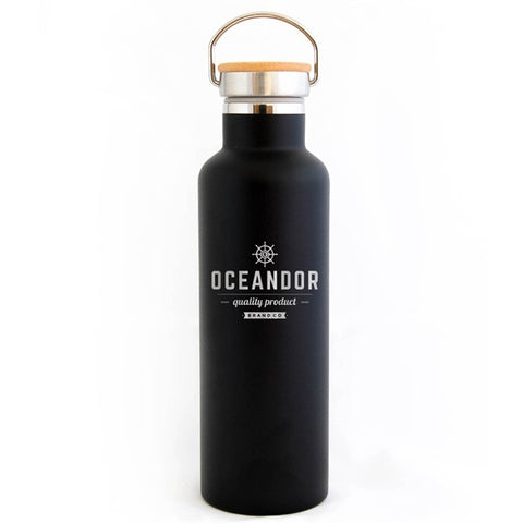 Vacuum Insulated 25 oz. Multipurpose Bottle