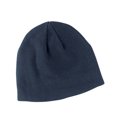 100% Organic Cotton Knit Beanie