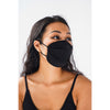 Adjustable Pleated Face Mask