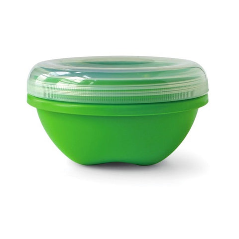 100% Recycled Plastic Food Storage Container - Small