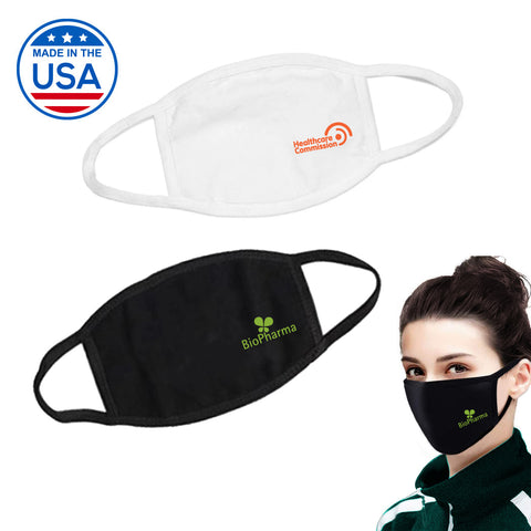 3-Layer Face Mask