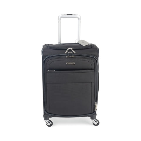 "Samsonite ECO-Glide™ 20"" Expandable Spinner with Luggage Tag"