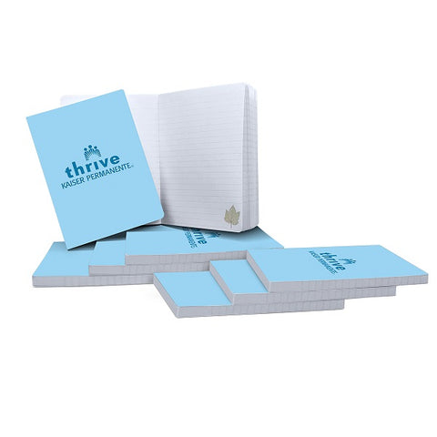 100% Recycled Paper Journal