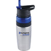 Canteen Reusable Stainless Steel Water Bottle