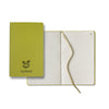 Apple Peel Paper Journal