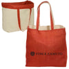Reversible Jute Bag Shopper