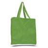 Heavyweight, Durable Cotton Tote Bag