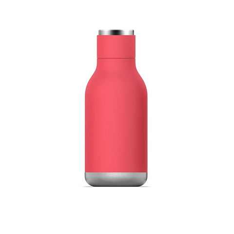 Spill-Proof Insulated Water Bottle