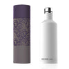 Sleek Copper-Insulated Water Bottle