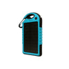 Solar Power Charger - 5000 mAh or 12000 mAh