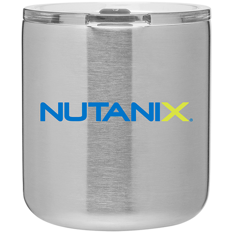 12 oz Spark Stainless Steel Tumbler