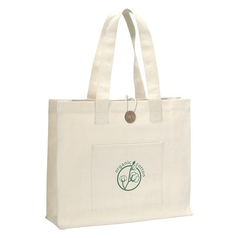Sustainable Organic Cotton Tote