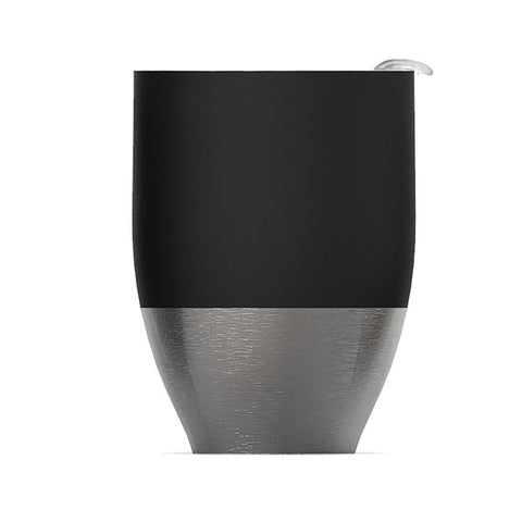 To-Go Stainless Steel Stemless Cup