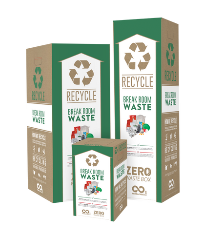 Office Products - Zero Waste Box