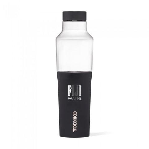 Insulated Glass Water Bottle