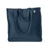 Hemp and Cotton Blend Market Tote