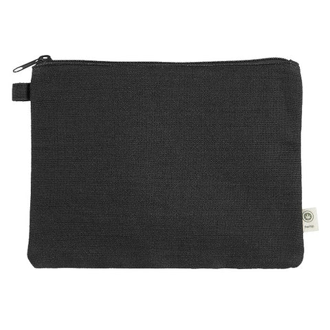 Hemp and Cotton Blend Pouch