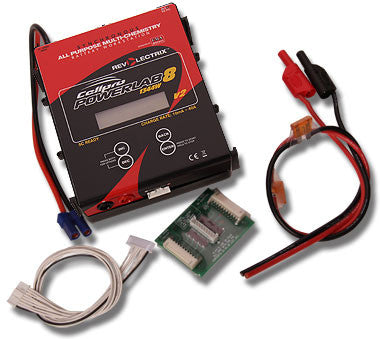 Cellpro PowerLab 8 EC5 version 2/Cellpro PowerLab 8_2090 CHARGER - AVIATOR FPV