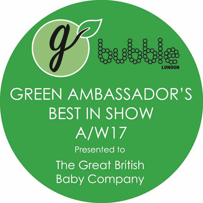 A GREEN VICTORY AT BUBBLE LONDON!