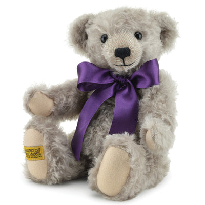 Britannnical London Merrythought Teddy Bear Chester Luxury Teddy Bear Luxury Children's toys kids toys luxury gifts for children children's gifts made in britain