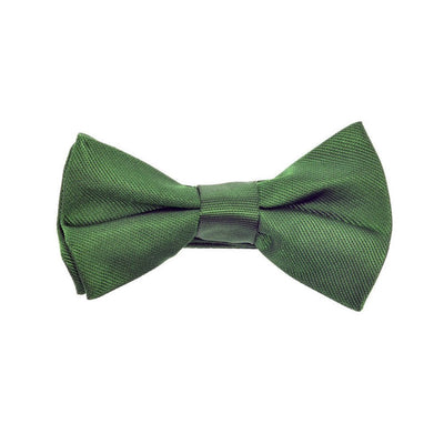 Children's bow tie boys bow tie green silk by Britannical luxury children's coats luxury kids coats luxury children's accessories made in britain