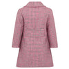 The Kensington Coat - Chelsea Dusk